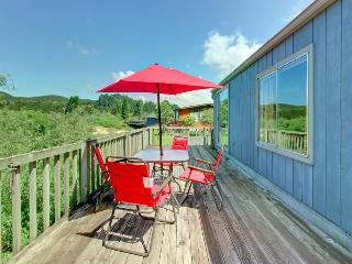 Lake access, cozy feel, and pet-friendly! - Lakeside vacation rentals