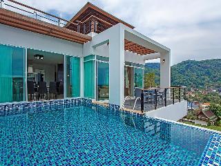 Kata Horizon Villa A1 - 4 Bedrooms and Pool - Kata vacation rentals