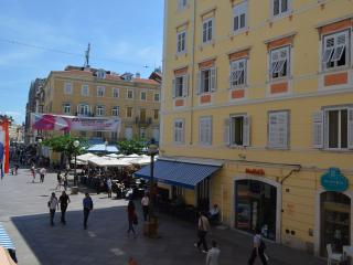 APARTMENT KORZO - Heart of the city - Rijeka vacation rentals