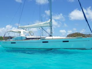Private Yacht in St Vincent and the Grenadines - Mayreau vacation rentals