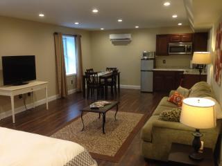 Short Term Rental Studio Apartment - Lynchburg vacation rentals