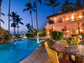 Casa Cielito - Beachfront! - San Pancho - San Pancho vacation rentals