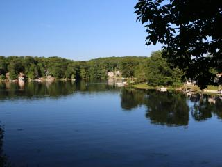 Lake Front Home Newly remodeled 1 bedroom - Hopatcong vacation rentals