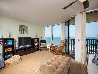 1 Bedroom, 1 Bathroom Vacation Rental in Solana Beach - (DMST17) - Solana Beach vacation rentals