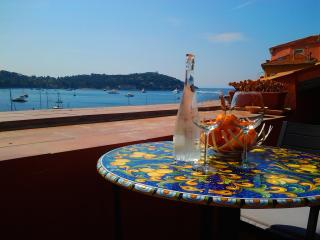 Nice Condo with Deck and Internet Access - Villefranche-sur-Mer vacation rentals