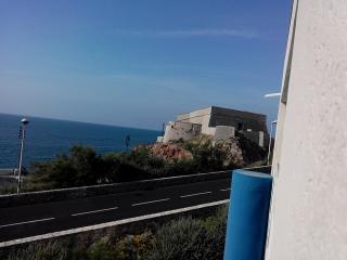 Agréable T2 avec superbe vue mer, proche port et centre ville - Sete vacation rentals