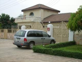East Legon -Executive 6 Bedroom Furnished Mansion - Accra vacation rentals