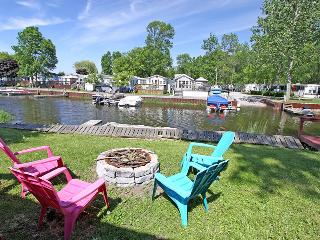 Stepping Stone cottage (#925) - Victoria Harbour vacation rentals