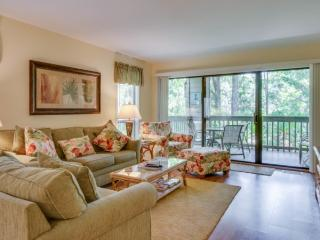 Perfect Condo with Internet Access and A/C - Palmetto Dunes vacation rentals