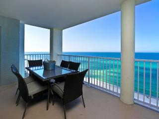 Stunning 3br Gulf Front Condo with Ocean Views - Panama City Beach vacation rentals
