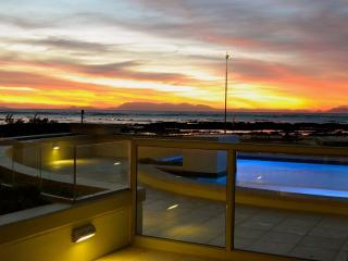 Seaview apartment on 40 Beach Rd. - Strand vacation rentals