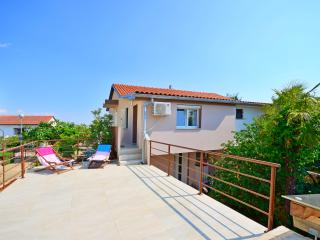 Bright Baska Condo rental with Internet Access - Baska vacation rentals