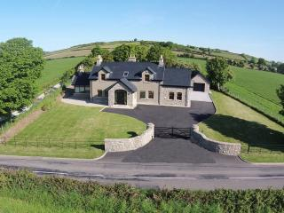 Mourne House - outstanding views of the Mournes! - Newcastle vacation rentals
