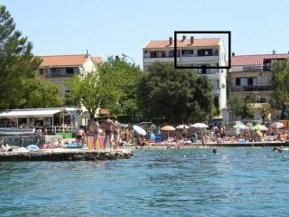 2 bedroom Apartment with A/C in Selce - Selce vacation rentals
