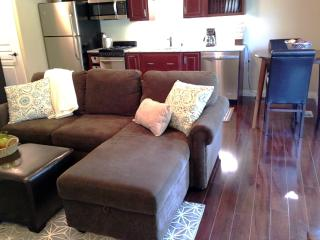 FREE 7th night Oct-Apr. NEW apt near airport lakes - Anchorage vacation rentals