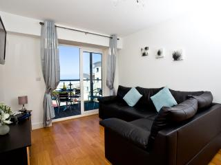 14 Ocean 1 located in Newquay, Cornwall - Newquay vacation rentals