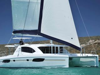 Sailing Catamaran Leopard 48 (2013) - Las Galletas vacation rentals