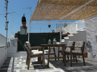 Ostuni 18C stone house with rooftop terraces - Ostuni vacation rentals