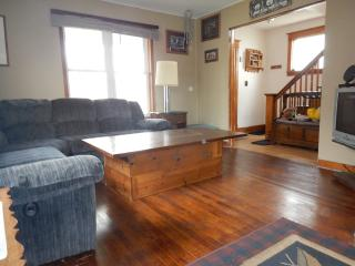 3 bedroom House with Deck in Duluth - Duluth vacation rentals