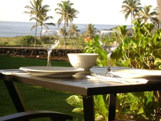 Perfect Black Sand Beach Condo - Beachwood Punaluu - Pahala vacation rentals