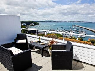 Lyme View Too! located in Brixham, Devon - Brixham vacation rentals