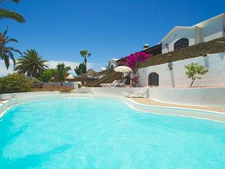 Margaritas 4 bedrooms, 4 bathrooms - Playa Blanca vacation rentals