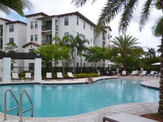Doral Beautiful Condo Resort Style Community - Doral vacation rentals