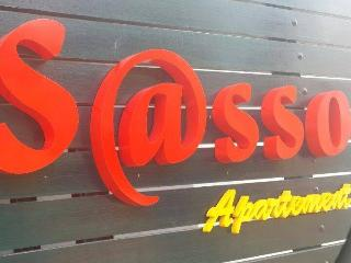 d'Sasso Appartment located in Denpasar -- 26 rooms - Denpasar vacation rentals