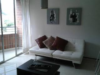 Nice 1 bedroom Medellin Apartment with Internet Access - Medellin vacation rentals