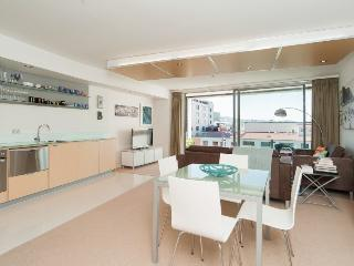 Awesome 2 Bed Wellington Apartment - Wellington vacation rentals