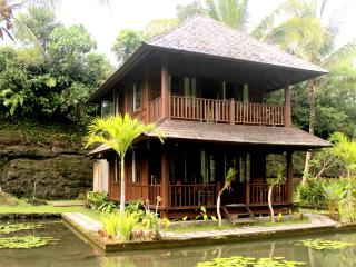 Uma Ayu Guesthouse and Restaurant - two bedroom - Sidemen vacation rentals