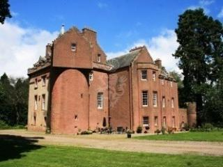 Colliston castle - Arbroath vacation rentals