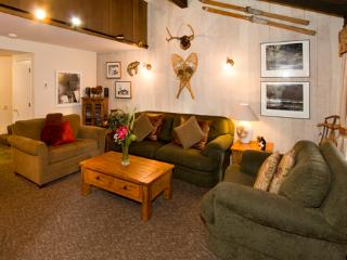 Horizons 4 #128 - Mammoth Lakes vacation rentals
