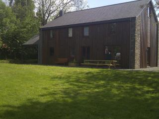 Adorable 5 bedroom Villa in Rendeux with Internet Access - Rendeux vacation rentals