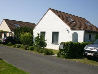 Locatie in villapark aan zee.  (De Haan - Belgium) - De Haan vacation rentals