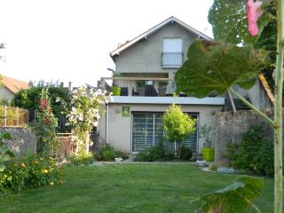 Romantic 1 bedroom Gite in Saint Cere - Saint Cere vacation rentals