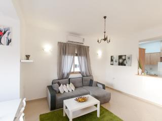 Amazing First Line To The Beach Apartment Tel Aviv - Tel Aviv vacation rentals