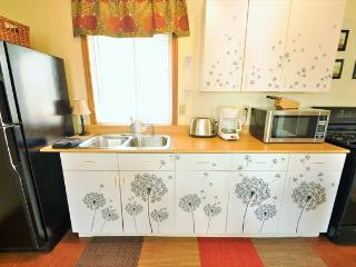 1 bedroom House with Internet Access in East Tawas - East Tawas vacation rentals