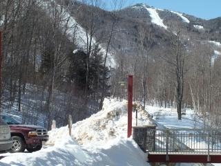 The Lodges at Bear Mountain Luxury ski-on/ski-off - Killington vacation rentals