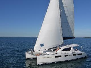 Sail Catamaran ALL INCLUSIVE B&B Caribbean BVI's - Tortola vacation rentals