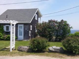 Wonderful 2 bedroom House in Bailey Island - Bailey Island vacation rentals