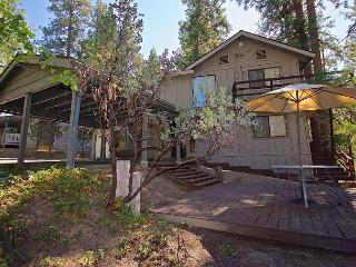 Booth 16p - Bass Lake vacation rentals