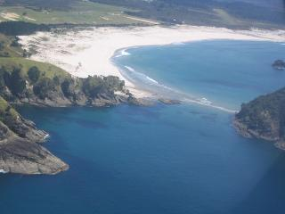 Great barrier island New Zealand The beach House - Great Barrier Island vacation rentals