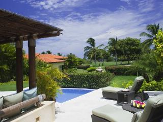 Luxury 3BR Las Palmas Villa – Golf & Ocean Views - Punta de Mita vacation rentals