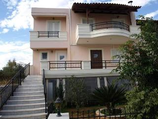 Beautiful 4 bedroom Cottage in Chania - Chania vacation rentals