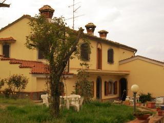 Villetta indipendente di campagna in Umbria - Ficulle vacation rentals