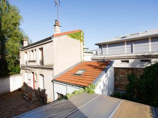 "Flat PARIS calme ""metro&shops 5min by walk"" - Paris vacation rentals"