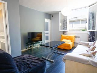 "Flat PARIS calme ""metro&shops 5min by walk"" - Paris vacation rentals"