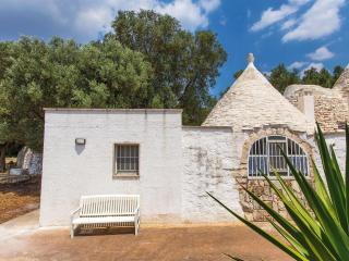 426 Nice Trullo in Countryside - Ceglie Messapica vacation rentals