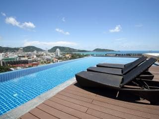 Peaceful Studio Apartment in Patong - Patong vacation rentals